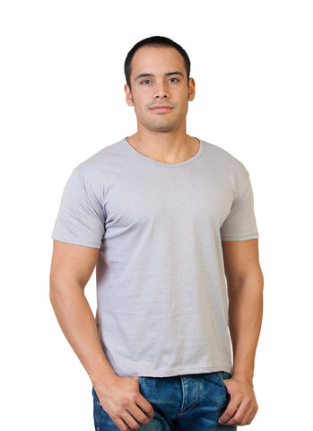 Basic Crew Neck T-Shirt 6-Pack