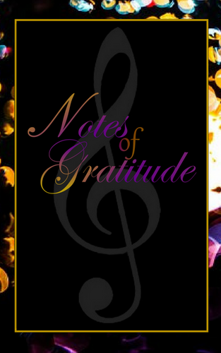 Notes of Gratitude