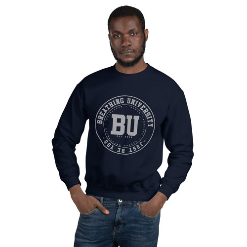 Breathing University Sweatshirt
