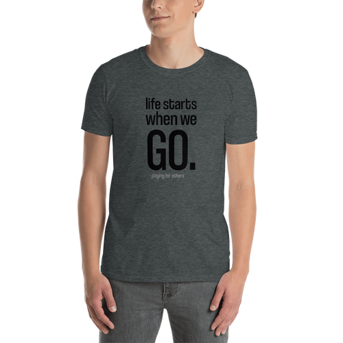 Ready.Set.Go! T-Shirt