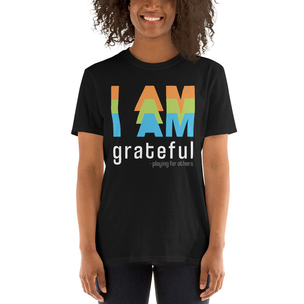 I Am - the Gratitude Series