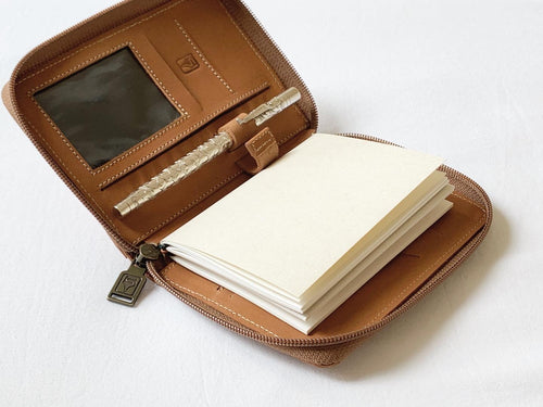 Traveler's Notebook Cover for Passport Size