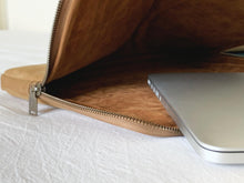 "13"" Laptop Sleeve with Zipper"
