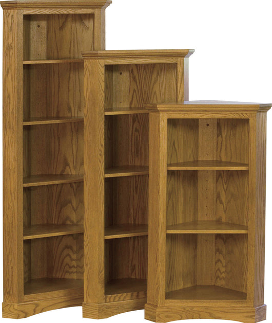 Harvest Home's Chimney Corner Bookshelf - Harvest Home Interiors