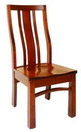 Alexander Dining Chair - Harvest Home Interiors