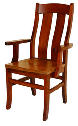 Arlington Dining Chair - Harvest Home Interiors