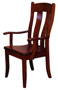 Austin Dining Chair - Harvest Home Interiors