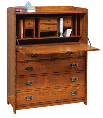 Century Desk - Harvest Home Interiors