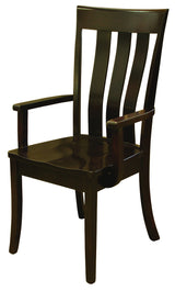 Curlew Dining Chair - Harvest Home Interiors