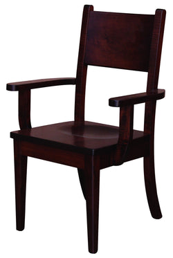 Denver Dining Chair - Harvest Home Interiors