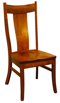 Eagle Dining Chair - Harvest Home Interiors