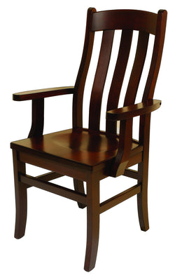 Fostoria Dining Chair - Harvest Home Interiors