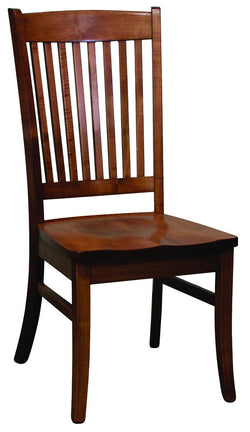 Franklin Dining Chair - Harvest Home Interiors