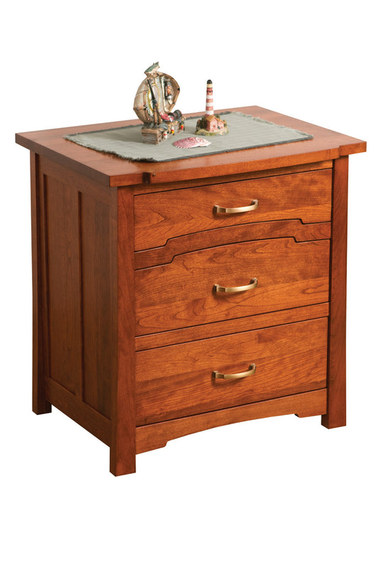 LeGrande Night Stand - Harvest Home Interiors