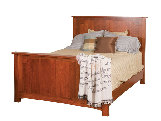LeGrande Bed - Harvest Home Interiors