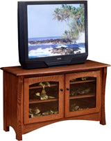 "HHI's Master 50"" TV Stand - Harvest Home Interiors"