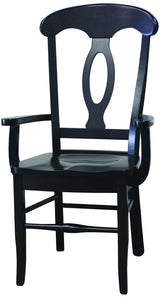 Napoleon Dining Chair - Harvest Home Interiors