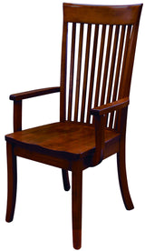 OW Shaker Dining Chair - Harvest Home Interiors