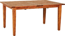 Sunrise Plank Top Table - Harvest Home Interiors