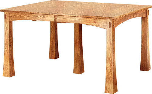 HHI's Plymouth Rock Table - Harvest Home Interiors