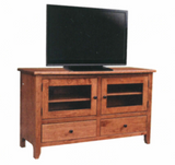 "HHI's Shaker 50"" TV Stand - Harvest Home Interiors"