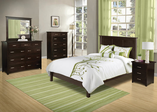 Customizable furniture, Mission Style Furniture, Mission Style Bedroom Set,  Stickley Style Furniture, Bedroom Furniture, Solid Wood Furniture, Hardwood Furniture,