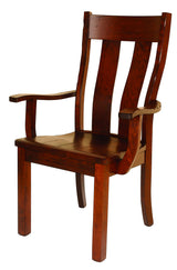 Urbana Dining Chair - Harvest Home Interiors
