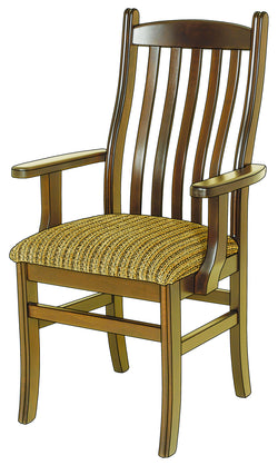 Williamson Dining Chair - Harvest Home Interiors