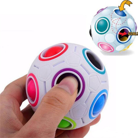 Magic fidget ball - My Sensory Tools