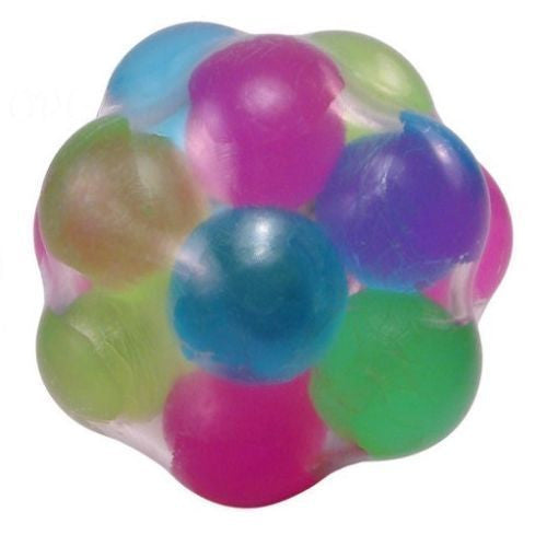 Light Up Molecule Ball - My Sensory Tools