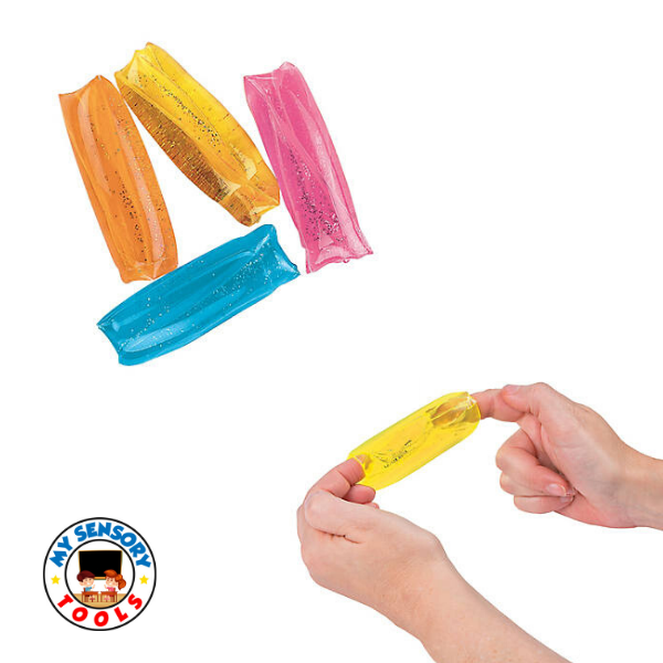 Mini Water Wiggler  Fun Express 1.50 My Sensory Tools