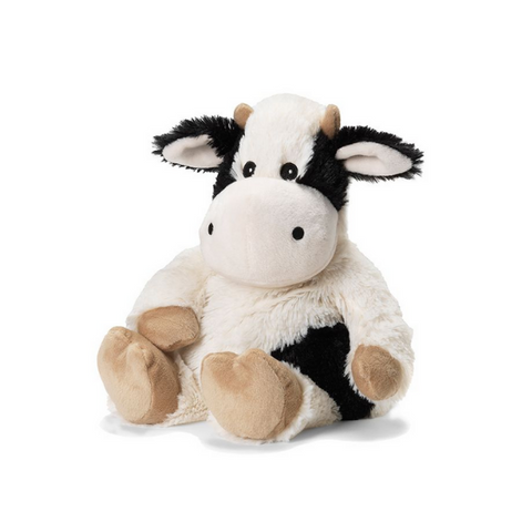"13"" Warmies® Calming Weighted COW"