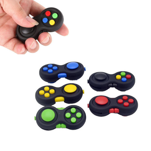 Fidget Pad anti stress anxiety tool