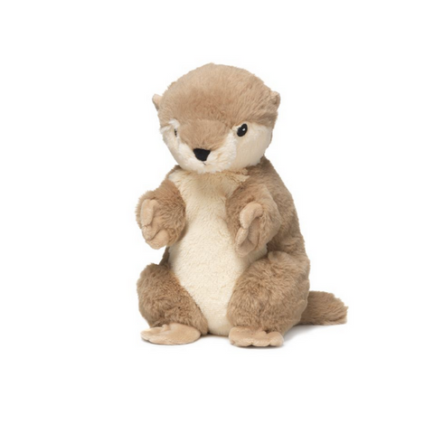 "13"" Warmies® Calming Weighted OTTER"
