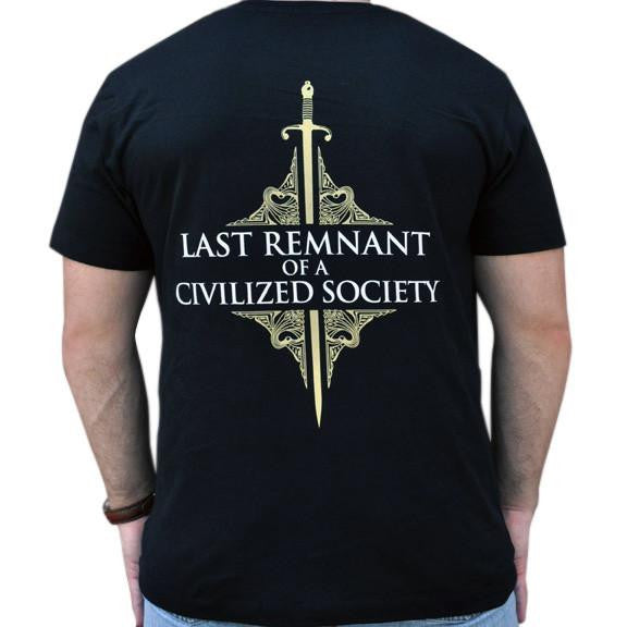 Last Remnant of a Civilized Society