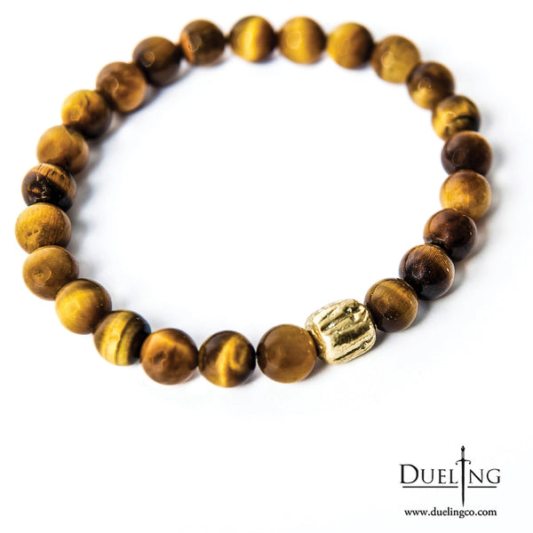Tiger Eye Bead