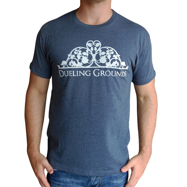 Dueling Grounds T Shirt - 6 Colors - Dueling