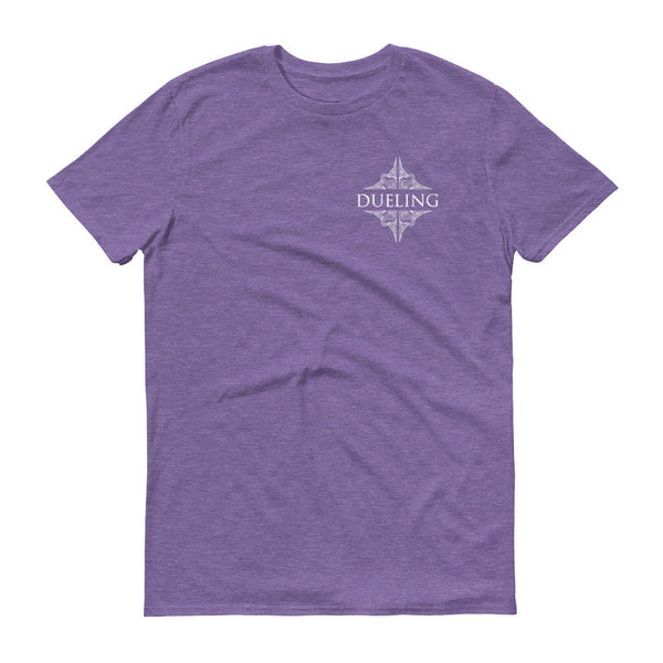 Logo T Shirt Purple