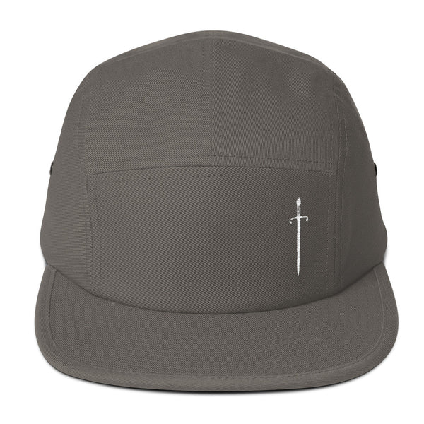 Grey Cap for Men