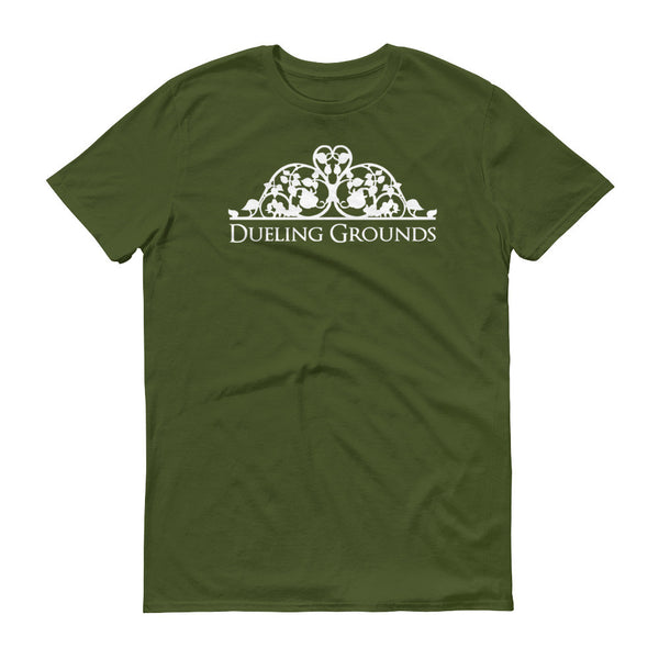 Dueling Grounds T Shirt