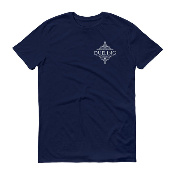 Logo T Shirt Navy