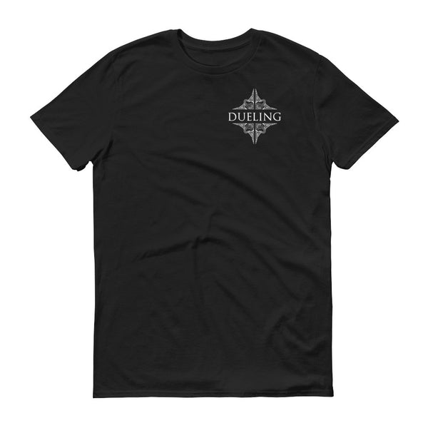 Black Tee Shirt Mens