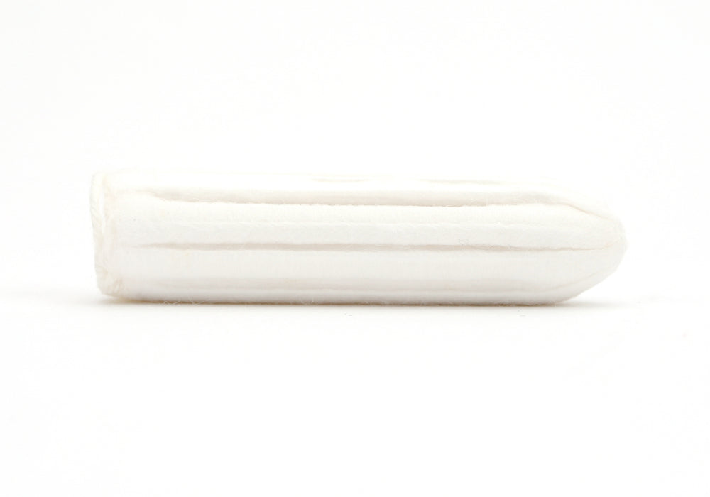 100% organic cotton non-applicator tampons PERIOD PRICING
