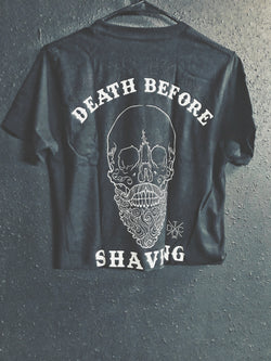 Death Crop Top - 26
