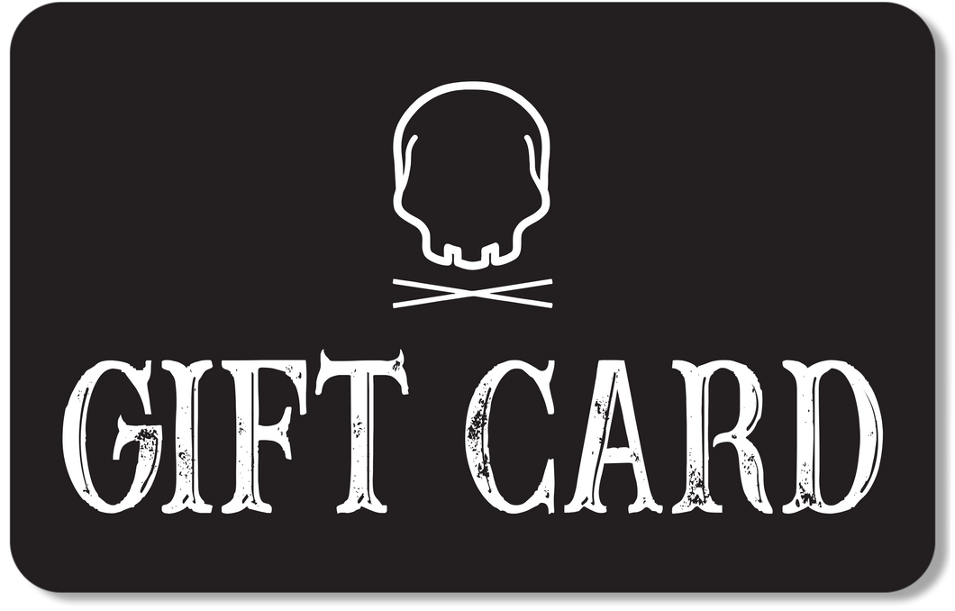 Gift Card $10-$300