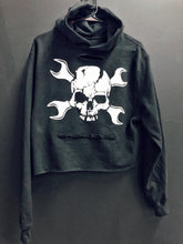 Load image into Gallery viewer, 69- Nobody Crop Hoodie