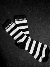 Load image into Gallery viewer, 346 - Jail House Driven AF Socks
