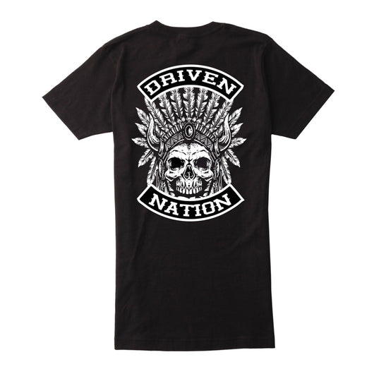 Driven Nation Tee - 136