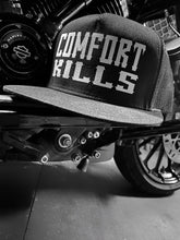 Load image into Gallery viewer, 554 - Comfort Kills Hat