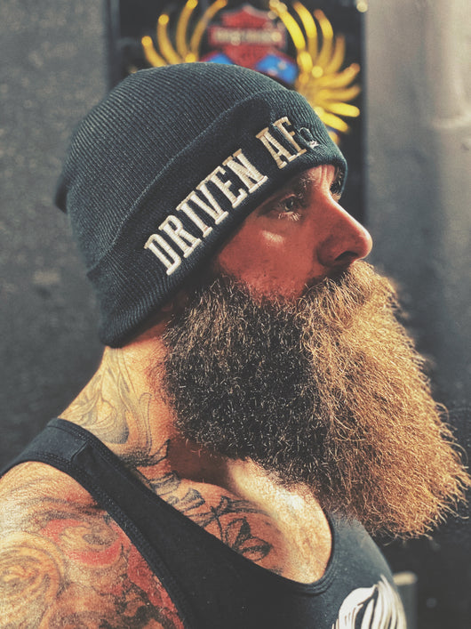 Driven AF Beanie - 4021